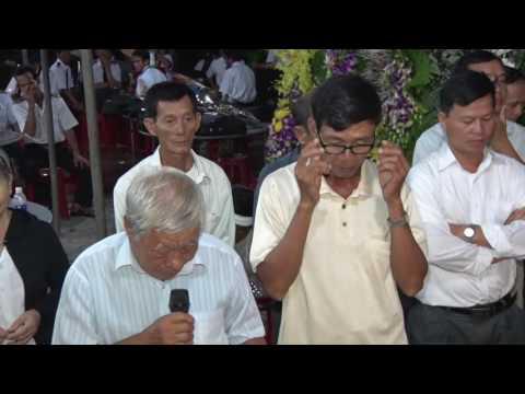 DAM TANG CU CO ANNA TRUONG THI TINH   P 3