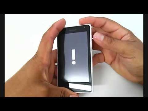Microsoft Lumia 435  RM-1068, Hard Reset, Como Formatar,  Desbloquear, Restaurar, Resetear