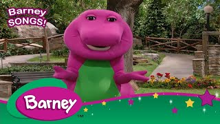 Barney|SONGS|Siblings