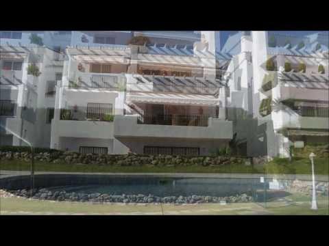Impressie penthouse Spanje