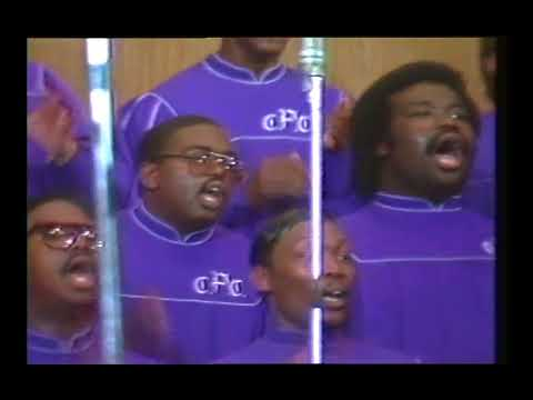 Keith Pringle and The Pentecostal Community Choir - Help Me