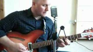 'Matchbox' by Carl Perkins ...sung by me