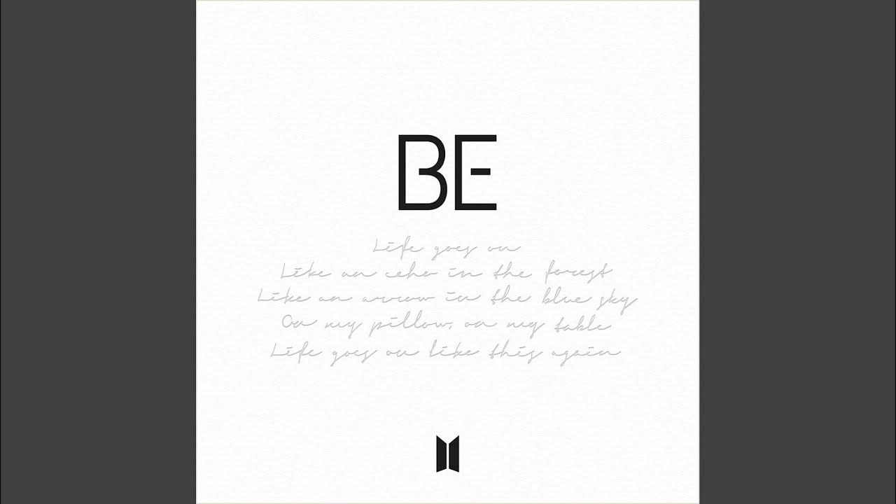 Arti Lirik dan Terjemahan BTS - Stay
