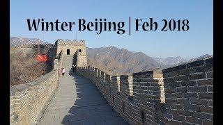 Winter Beijing 2018
