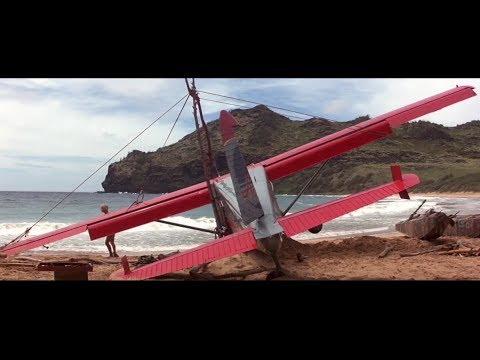 Модернизация Самолёта ... отрывок из фильма (6 Дней, 7 Ночей/Six Days, Seven Nights)1998