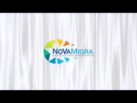 NoVaMigra Budapest Conference 2020 part 1