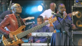 Bheka Mthethwa - ALL BY GRACE ft. Mabongi (Official Video) [Supernal Sounds DVD]