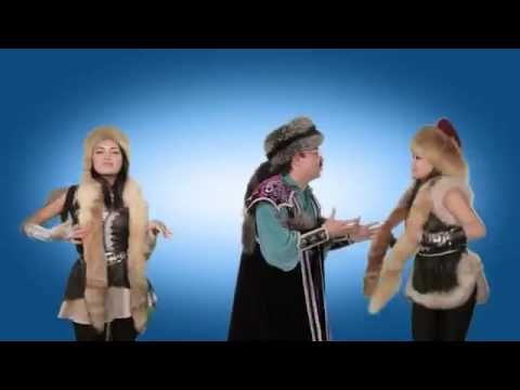 PSY Gangnam Style (Bashkir Video)
