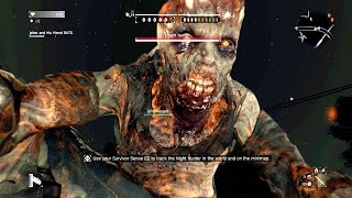 Dying Light Be the Zombie Fun Ultra Settings