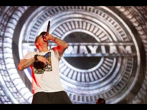 Eminem at ACL 2014 Full Concert (Austin City Limits Music Festival), Zilker Park, Texas, 10/04/2014