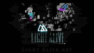 With Killing Eyes // LIGHT ALIVE (Official)
