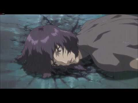 Ghost In The Shell: Stand Alone Complex - Best Motoko Kusangai Moment