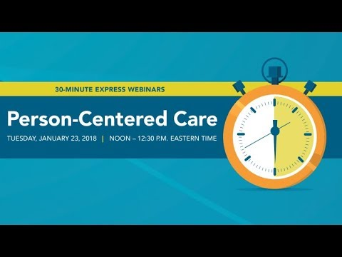Person-Centered Care: Opportunities and Challenges for Academic Dental Institutions
