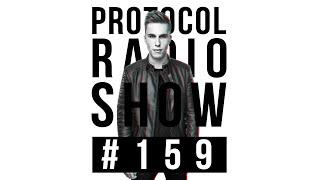 Nicky Romero - Protocol Radio 159 - 30.08.15