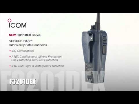 Icom Two Way Business Radio Solutions Coming in 2014!