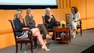 2014 Women in Healthcare Forum Panel Discussion: Wellness 101 for Women