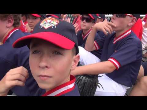 Knights Cooperstown 2016