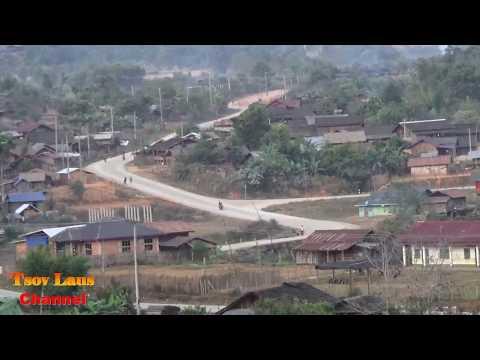 Ncig Teb Chaws los tsuas/ Travel @ Laos 2018 Daim 1 Episode 1