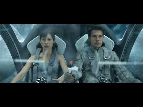 Oblivion (2013)–Tom Cruise Movie HD–Oblivion Drone 1, Olga Kurylenko Interview–Julia (2013)