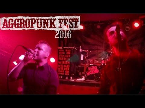 Aggropunk Fest in Berlin mit Radio Havanna & Minipax