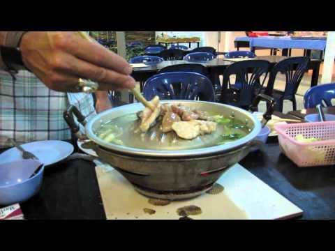 MOO KATA Koh Samui Restaurant 109 Bath