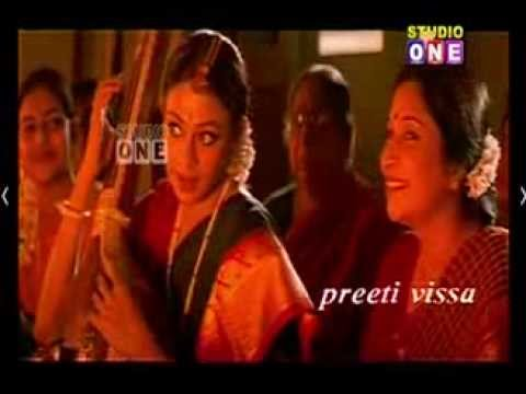 mitr my friend movie songs wedding song shobananassar