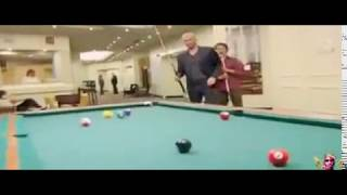 Zidane The Boss  ||Thug life||Pool Shot