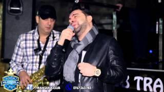 Florin Salam - Cat as vrea sa mai fiu cum eram (Club Tranquila) LIVE 2014