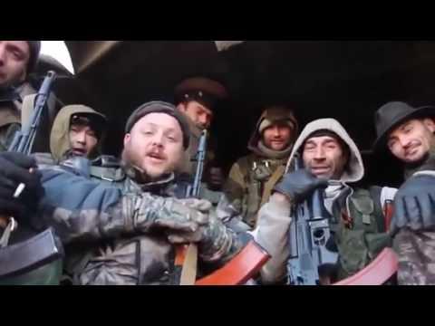 видеоприкол украина донбас