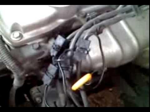 2010 Dodge Caravan Fuel Filter Ionizer Urvan 2 4 Youtube