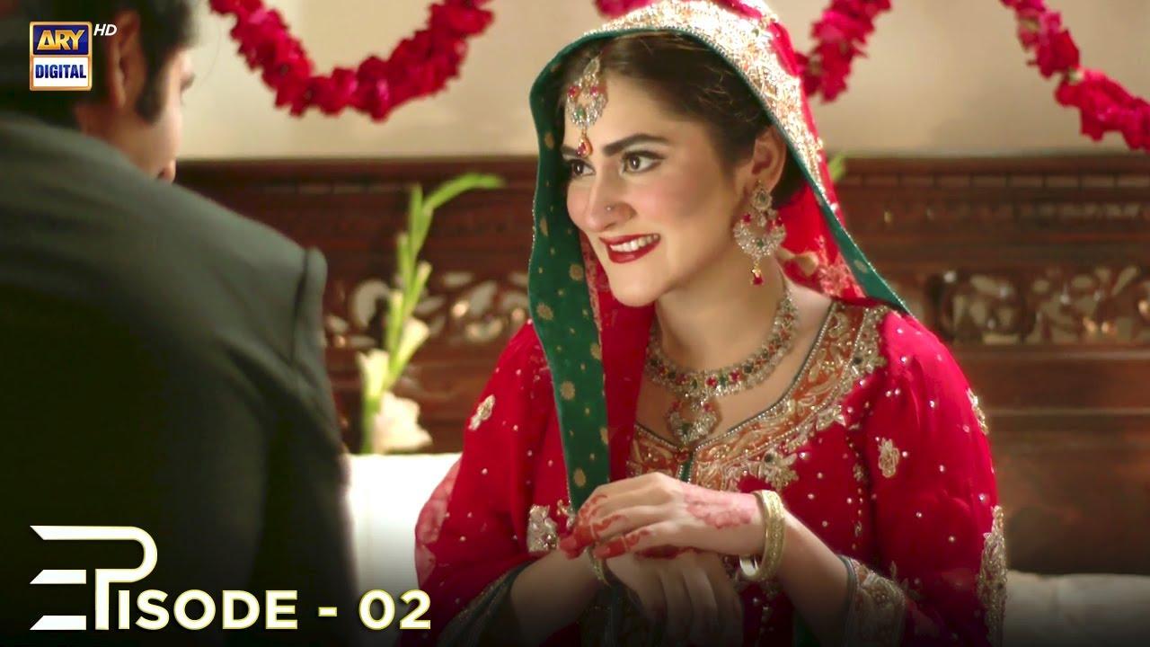 Download Judai Episode 02 | Neelum Munir & Affan Waheed | ARY Digital Drama