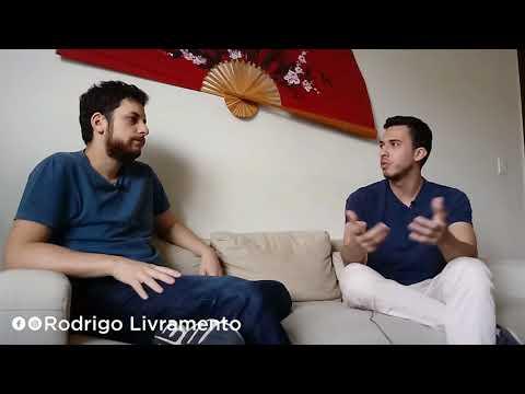 Bate-papo libertário com Raphael Lima - Ideias Radicais