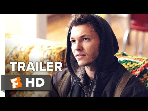 The Great & the Small Official Trailer 1 (2017) - Ritchie Coster Movie