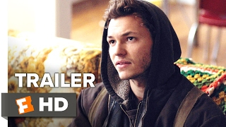 The Great the Small Official Trailer 1 2017 Ritchie Coster Movie
