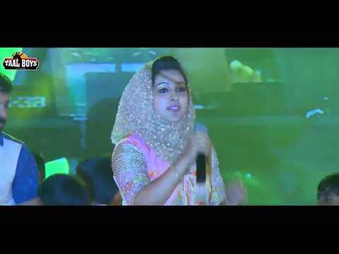 SAJLA SALEEM  ISHAL NIGHT| New Malayalam stage Show 2018 | New Malayalam Comedy Stage Show
