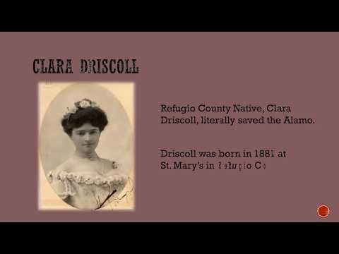 Did you know? The Real Refugio County History.