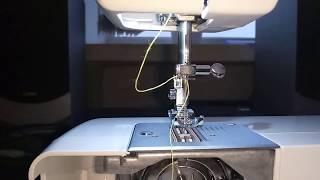 видео Как правильно вдеть нитку в иголку? Есть способ круче вашего