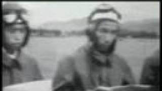 アメリカからみた【神風特攻隊(kamikazetokko)】第二次世界大戦 thumbnail