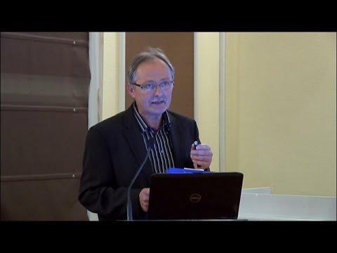 Hévízszentandrás születése - Dr. Szántó Endre előadása