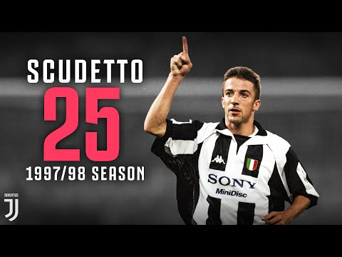Juventus' 25th Scudetto: The 10th of May 1998 | The Timeline of the Unforgettable 1997/98 Season!