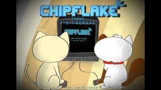 ChipFlake Theme -  8-Bit Remake