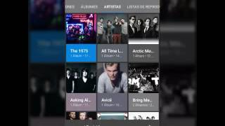 Descargar álbumes de música completos con carátula GRATIS -(Android)-