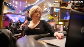 Gigi Fabulous - Discovering Poker After Motorcycle Accident