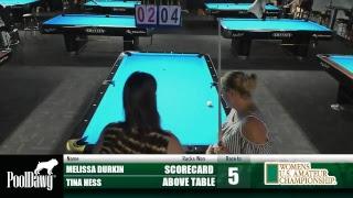 2018 US Amateur Championship - BONUS Coverage - Table 5
