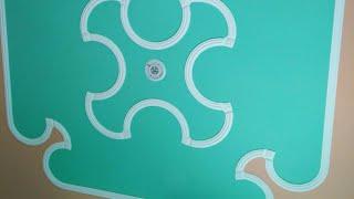 P.O.P. Design   Latest P.O.P. Design 9927543229 P.O.P. Contractor