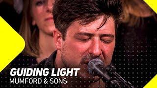 Mumford & Sons - Guiding Light | 3FM Mega Exclusive | 3FM Live Video