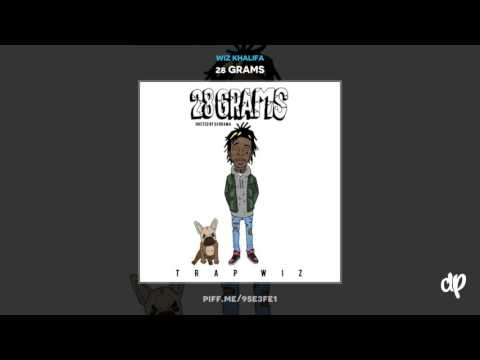 Wiz Khalifa - Handle My Biz ft. JR Donato (Prod by Metro Boomin)