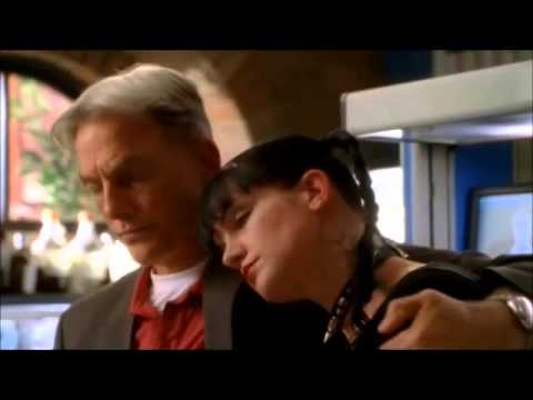 Ncis gibbs and abby not