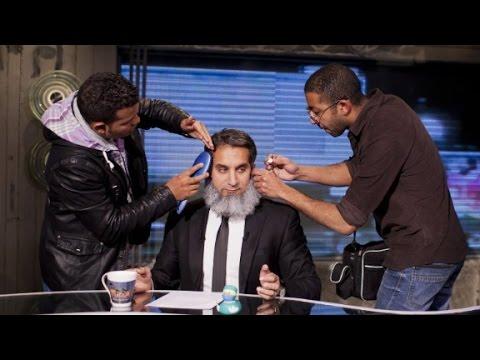 Satire is no joke for Egypt's Jon Stewart
