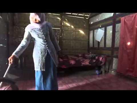 Drama Basa Jawa Keong Mas Xii Ipa 1 Youtube